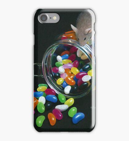 Full o' Beans iPhone Case/Skin