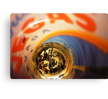 Drunk ants Canvas Print
