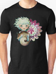 Wintry Little Prince T-Shirt Unisex T-Shirt