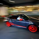 Porsche 911 GT3RS by Waqar