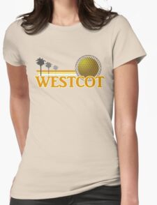 WestCOT Womens Fitted T-Shirt