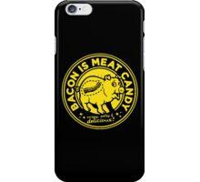 BACON 1 iPhone Case/Skin
