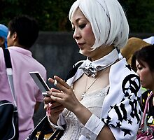Harajuku Beauty by mncphotography