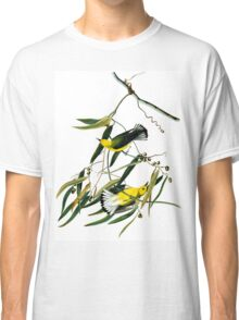 Prothonotary Warbler Classic T-Shirt