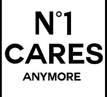 No 1 Cares Anymore by FTSOF