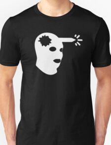 Counter Strike: Global Offensive - Headshot Vector (Render) T-Shirt