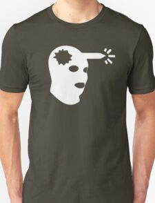 Counter Strike: Global Offensive - Headshot Vector (Render) T-Shirt