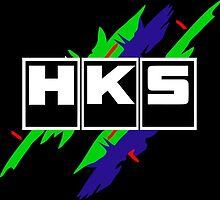 HKS  by KerasAbis