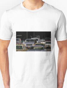 5th Avenue Brawl Unisex T-Shirt