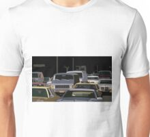 5th Avenue Brawl Unisex T-Shirt