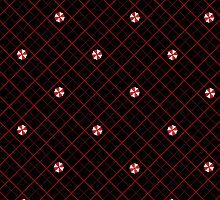 Umbrella pattern by Tvrs01001
