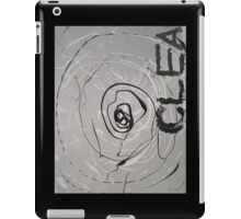 Clea - Guess The Hand iPad Case/Skin