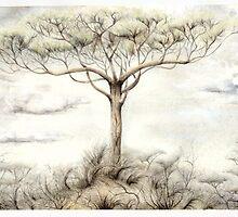 The White Tree by Bjorn Eek