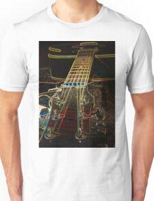 Guitar Tee Unisex T-Shirt