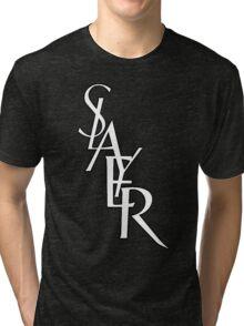 Everyone's Favorite Vampire SLAYER Tri-blend T-Shirt