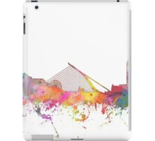 Dublin Skyline iPad Case/Skin