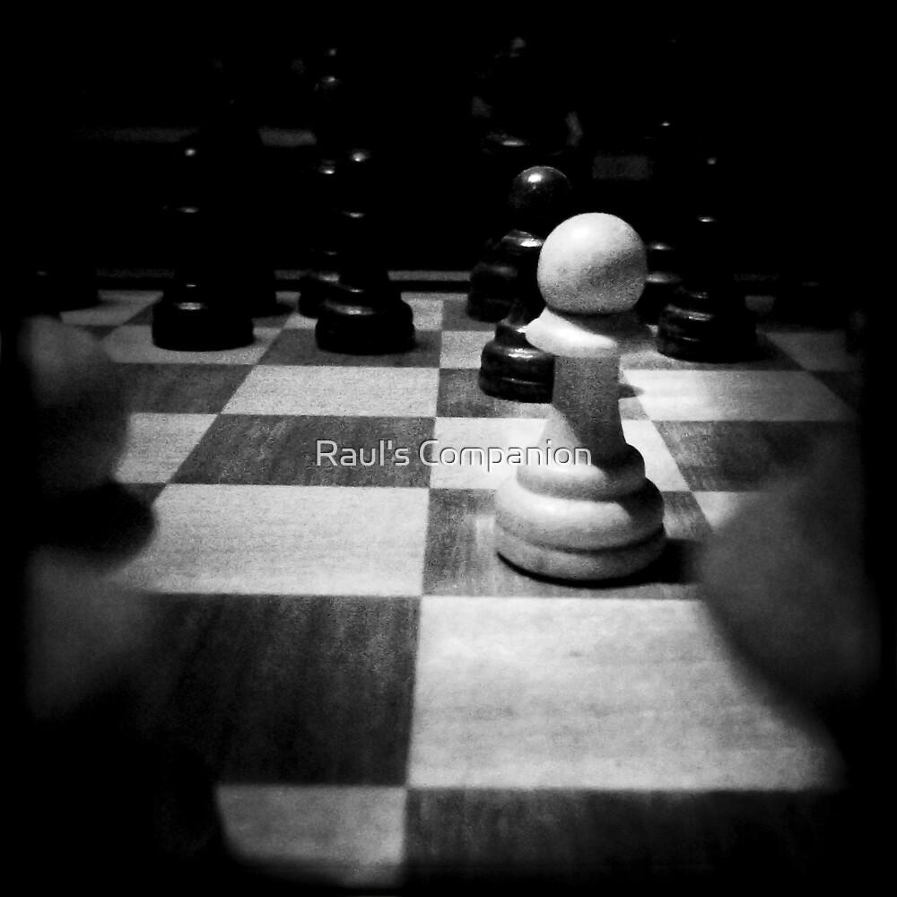 Pawn by Raul's Companion