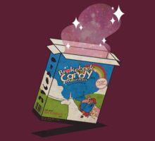 Brokeback Candy Mountain by JoseCarlosB
