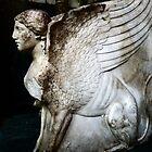 Angel in disquise  by HeklaHekla