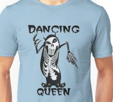 The Dancing Queen  Unisex T-Shirt