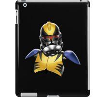 Star Wars - Stormtrooper - Wolverine - X-Men iPad Case/Skin