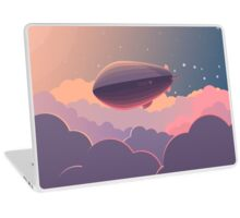 Airship Laptop Skin