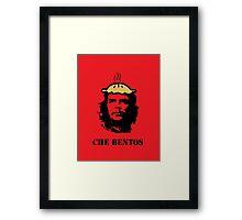 Che Bentos Framed Print