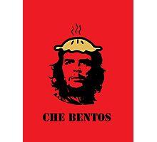 Che Bentos Photographic Print