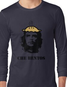 Che Bentos Long Sleeve T-Shirt
