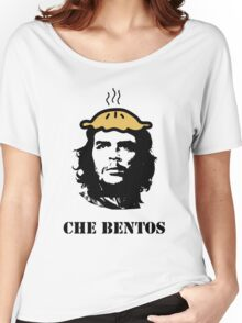 Che Bentos Women's Relaxed Fit T-Shirt