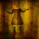 Who's Pulling Your Strings? by Geraldine (Gezza) Maddrell