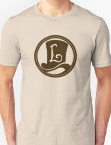 Professor Layton T-Shirt