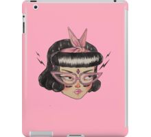 Gang ϟ Girl iPad Case/Skin
