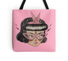Gang ϟ Girl Tote Bag