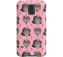 Gang ϟ Girl Samsung Galaxy Case/Skin