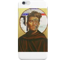 SAINT PEPSI.net iPhone Case/Skin