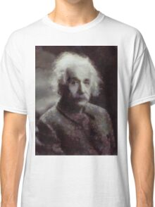 Einstein by John Springfield Classic T-Shirt