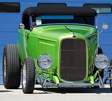 '32 Softtop by dlhedberg