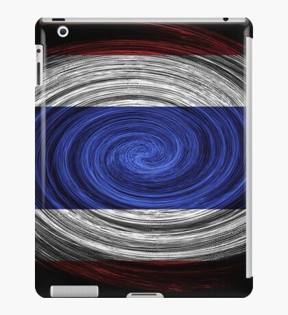 Thailand Twirl iPad Case/Skin