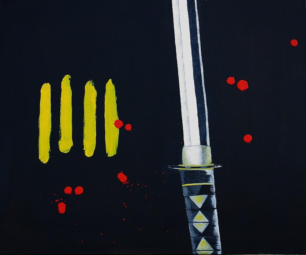 Ninja by Barbarella0303