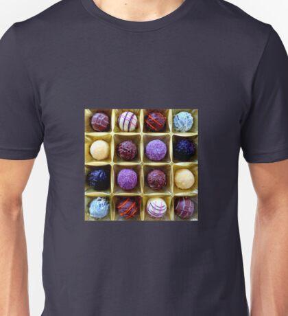 Truffles Unisex T-Shirt