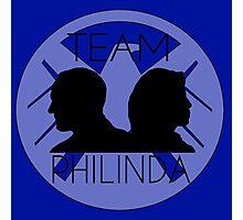 Team Philinda Photographic Print