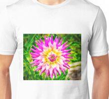 Vibrant Unisex T-Shirt