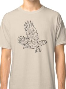 Vector Bird Classic T-Shirt