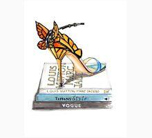 Butterfly Wing Sandal Unisex T-Shirt