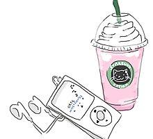 Cats, Starbucks & Music by Tashamonty