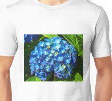 Something In Blue Unisex T-Shirt