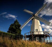 Woodchurch Windmill by Pete Stone