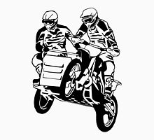 Sidecar Moto Cross Unisex T-Shirt