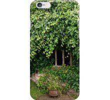 The Witch House iPhone Case/Skin
